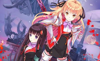 Operation Abyss: New Tokyo Legacy débarque en Europe sur Vita