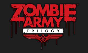 zombies army trilogy