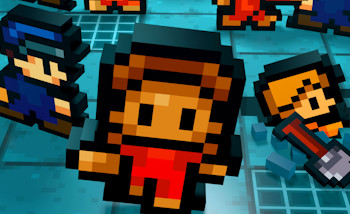 test review the escapists xbox one