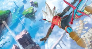 Rodea The Sky Soldier : La version Wii dans le jeu Wii U