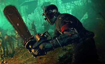 Test de Zombie Army Trilogy sur Xbox One