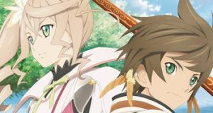 Tales of Zestiria disponible en Europe cet automne