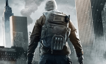 Tom Clancy's The Division : Une démonstration du mode multijoueur