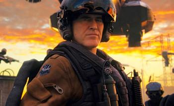 Call of Duty Advanced Warfare : Un trailer pour Carrier de la saga Exo Zombies