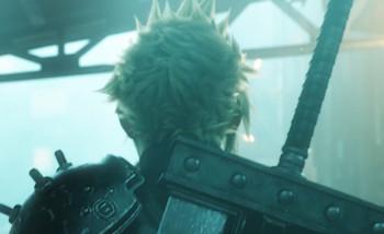C'est officiel, Final Fantasy VII va avoir le droit à son remake sur Playstation 4