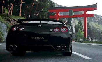 DriveClub : La Nissan GT-R disponible dans le RPM Expansion Pack