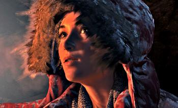 Rise of the Tomb Raider en 2016 sur PC et Playstation 4