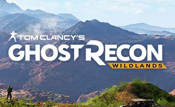 Un nouveau trailer pour Tom Clancy's Ghost Recon Wildlands