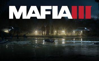 Mafia 3 dévoilé la semaine prochaine à la Gamescom