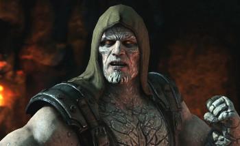 Tremor débarque dans Mortal Kombat X