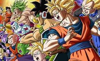 La démo de Dragon Ball Z: Extreme Butoden est disponible sur le Nintendo eShop