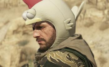Metal Gear Solid V: The Phantom Pain disponible le 1er Septembre sur PC