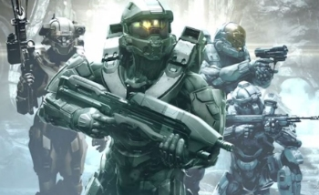 343 Industries dévoile l'introduction d'Halo 5