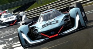 Polyphony et Hyundai dévoilent la N 2025 Vision Gran Turismo