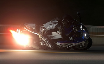 DriveClub Bikes confirmé lors de la conférence de Sony à la Paris Games Week