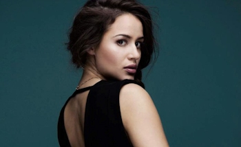 Alice David doublera Lara Croft dans Rise of the Tomb Raider