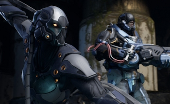 PlayStation Experience 2015 : Epic Games dévoile Paragon