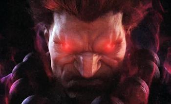 Akuma de Street Fighter sera présent dans Tekken 7: Fated Retribution
