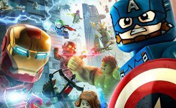 Un trailer de lancement pour Lego Marvel's Avengers