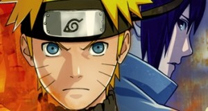 Naruto Shippuden Ultimate Ninja Storm Collection annoncé