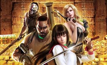 Une date de sortie et une bêta pour Lost Reavers sur Wii-U