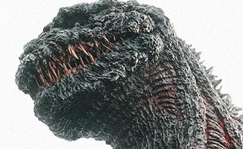 Une première bande annonce pour Godzilla Resurgence