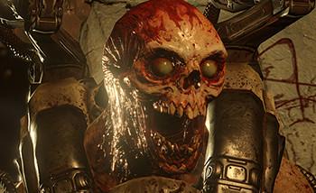Une vidéo de gameplay de Doom sur un PC Vulkan équipé d'une Titan X
