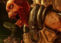 Test 257 : Doom sur Playstation 4