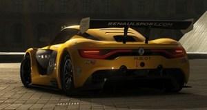 Une nouvelle vidéo et des screenshots pour Gran Turismo Sport