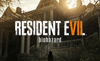 Resident Evil 7 présenté à l'E3 et jouable à 100% avec le Playstation VR