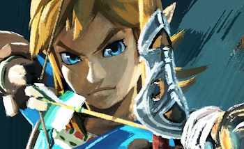Un trailer et du gameplay pour The Legend of Zelda: Breath of the Wild