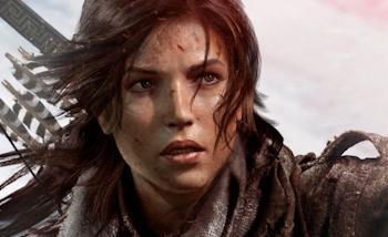 Rise of the Tomb Raider en octobre sur Playstation 4