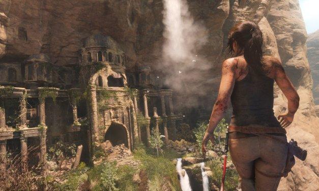 Un nouveau trailer pour Rise of the Tomb Raider 20ème Anniversaire