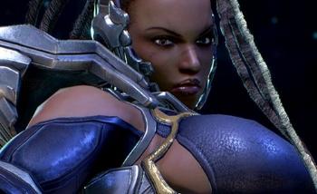 Tekken 7 : Bob et Master Raven présentés en vidéo
