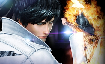 The King Of Fighters XIV : Antonov, une démo et des précos