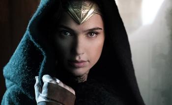 Wonder Woman : La première bande annonce de la Comic Con