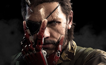 Konami annonce une compilation Metal Gear Solid V : The Definitive Experience