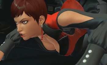 The King of Fighters XIV : La team Another World se présente à son tour