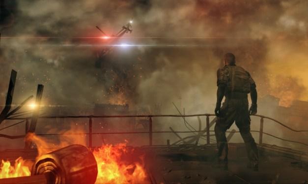 Une première démonstration de gameplay pour Metal Gear Survive