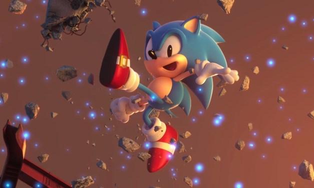 Sonic Mania : L'édition collector arrive en Europe