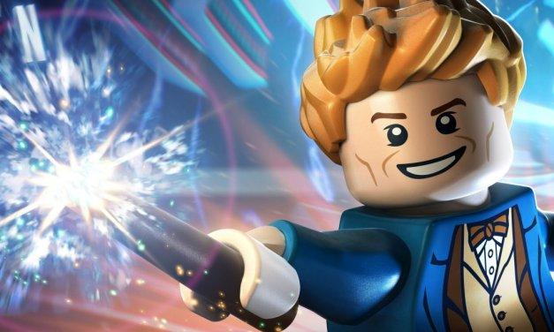 Lego Dimensions : Un trailer pour le pack histoire Les Animaux Fantastiques