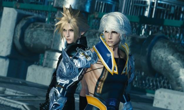 Mobius Final Fantasy : L'évènement Final Fantasy VII commence aujourd'hui