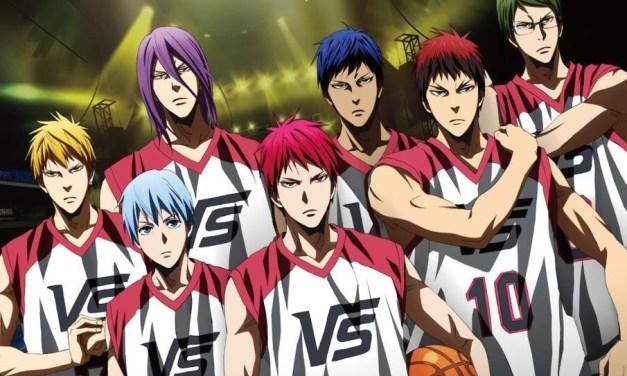 Une nouvelle bande annonce pour Kuroko's Basket Last Game