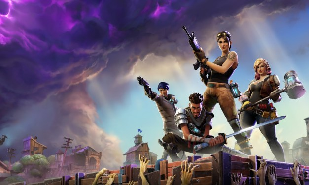 Epic Games dévoile le mode 50 Vs 50 pour Fortnite