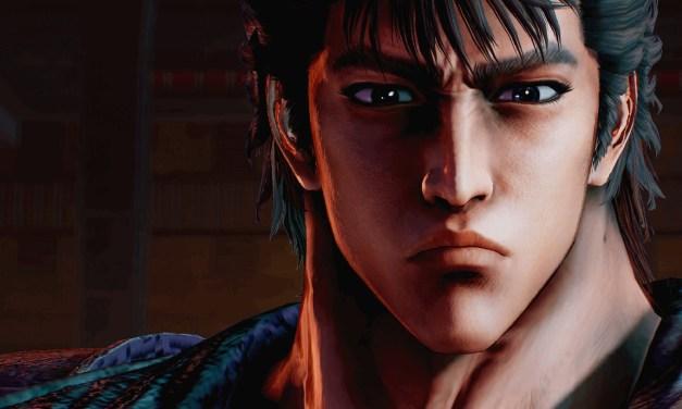 Sega annonce Hokuto Ga Gotoku, un jeu Hokuto No Ken à la sauce Yakuza