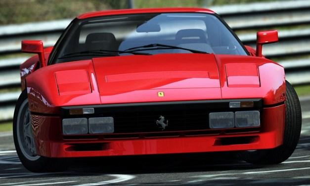 Assetto Corsa : Le Pack Ferrari 70ème Anniversaire est disponible sur Steam