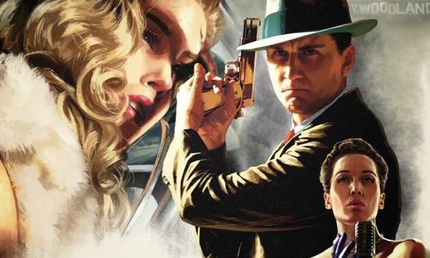 Un trailer de présentation pour la version Switch de L.A. Noire