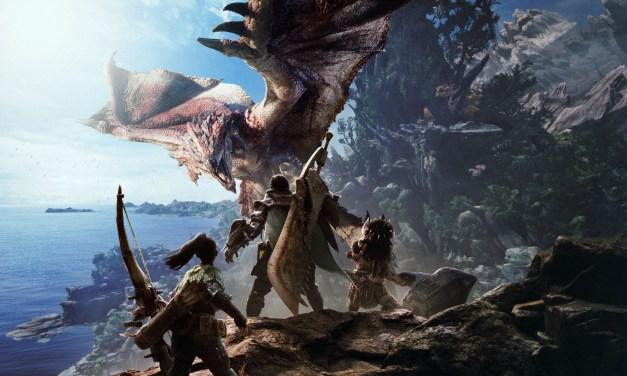 Monster Hunter World : Découvrez l'éditeur de personnages