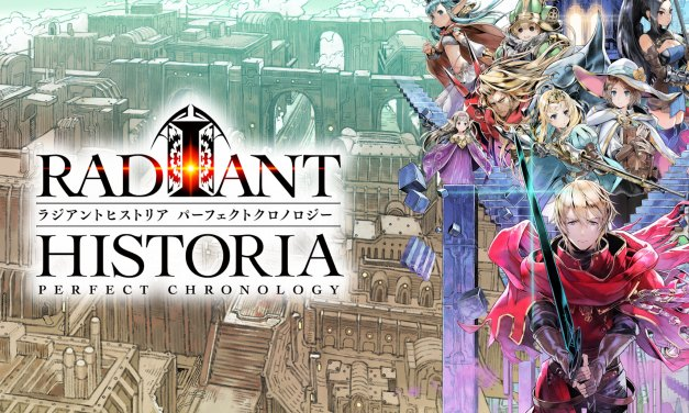 La démo de Radiant Historia: Perfect Chronology est disponible sur 3DS