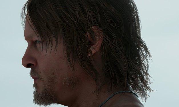 Hideo Kojima dévoile un nouveau trailer pour Death Stranding